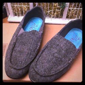 Blowfish loafers/flats